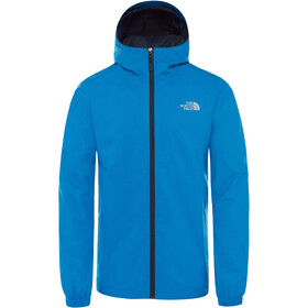 The North Face Quest Jas Heren blauw c866666ba